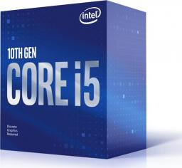 Procesor Intel Core i5-10400F, 2.9GHz, 12 MB, BOX (BX8070110400F)