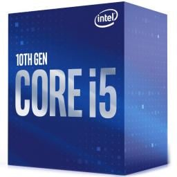 Procesor Intel Core i5-10400, 2.9GHz, 12 MB, BOX (BX8070110400)