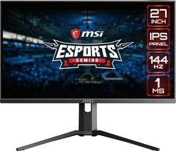 Monitor MSI Optix MAG273R