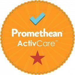 Gwarancje dodatkowe - komputery Promethean Rozszerzenie gwarancji do 5 lat dla monitorów Promethean Nickel/Cobalt/Titanium do rozmiaru 79 (ActivPanel Medium)