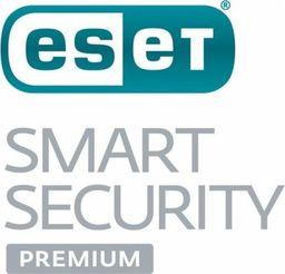 ESET ESET Smart Security PREMIUM, 12 m-cy, BOX