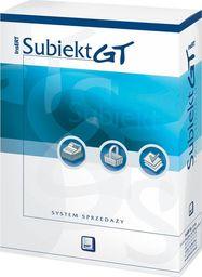 Program Insert InsERT - Subiekt GT, rozszerzenie na następne 3 stanow.