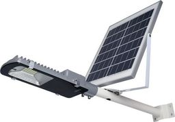 SAT-LINK SOLARNA LAMPA ULICZNA LED 50W JD-650HL KOMPLET