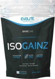 Evolite Nutrition Evolite IsoGainz 1000g : Smak - wanilia