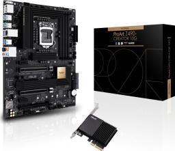 Płyta główna Asus PROART Z490-CREATOR 10G