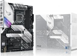 Płyta główna Asus ROG STRIX Z490-A GAMING