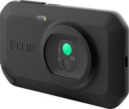 Kamera cyfrowa Flir Systems FLIR Kompaktowa kamera termowizyjna z poprawą obrazu w czasie rzeczywistym MSX® FLIR z Wi-Fi i łącznością w chmurze 160x120px