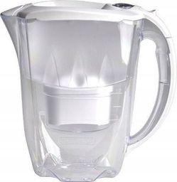 Dzbanek filtrujący Aquaphor Dzbanek filtrujący Aquaphor Amethyst, biały + wkład Aquaphor B25 Maxfor