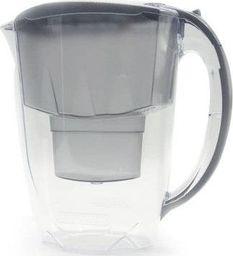 Dzbanek filtrujący Aquaphor Dzbanek filtrujący Aquaphor Amethyst, szary + wkład Aquaphor B25 Maxfor