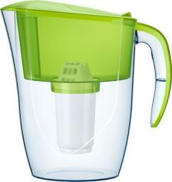 Dzbanek filtrujący Aquaphor Dzbanek filtrujący Aquaphor Smile, fuksjowy + wkład magnezowy A5 Mg