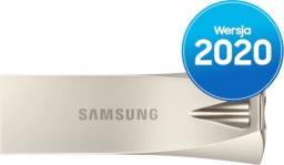 Pendrive Samsung BAR Plus 2020 64GB USB 3.1 (MUF-64BE3/APC)