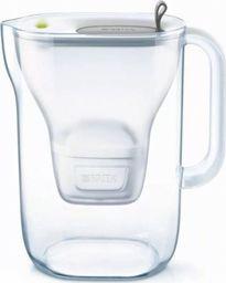 Dzbanek filtrujący Brita Dzbanek filtrujący 2,4l Style MXplus szary-Style MXplus grey