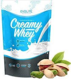 Evolite Nutrition Evolite Creamy Whey 700g : Smak - truskawka