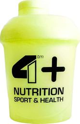 4+ Nutrition 4+ Nutrition Shaker Sport Health 300ml