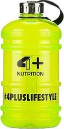 4+ Nutrition 4+ Nutrition Water Jug Yellow 2200ml