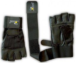 Olimp Olimp Rękawice treningowe Competition Wrist Wrap : Rozmiar - S