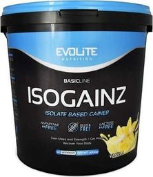 Evolite Nutrition Evolite IsoGainz 4000g Gainer : Smak - kokos