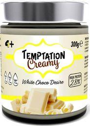 4+ Nutrition 4+ Nutrition Protein Creamy 300g : Smak - White Choco Desire