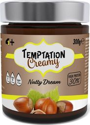 4+ Nutrition 4+ Nutrition Protein Creamy 300g : Smak - Nutty Dream