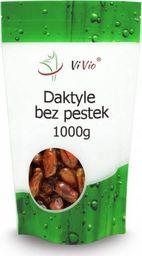 Vivio Vivio Daktyle Suszone bez pestek 1000g