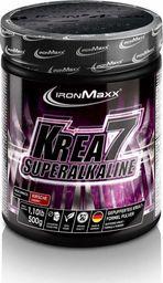 IronMaxx IronMaxx Krea7 Superalkaline Powder 500g : Smak - tropikalny