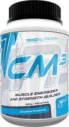 Trec Nutrition Trec CM3 Powder 500g : Smak - różowy grapefruit