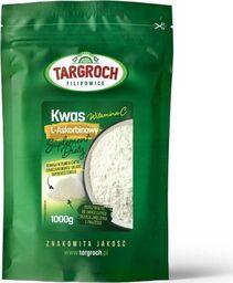 Targroch Targroch Witamina C kwas L-askorbinowy 1000g