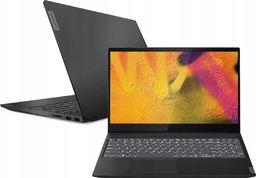Laptop Lenovo IdeaPad S340-15IWL (81QF0002US)