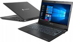 Laptop Toshiba Dynabook Portege A30-E IPS DOTYK Intel Core i5-8250U 8GB 512GB SSD Pcie Windows 10 Pro