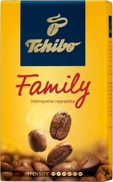 Tchibo Kawa Tchibo Family Mielona250G
