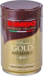 KIMBO Kimbo Aroma Gold 100% Arabica Kawa mielona 250g