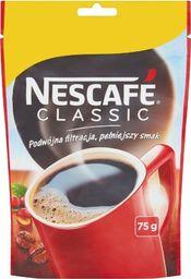 Nescafe Kawa rozpuszczalna Nescaffe Classic 75g