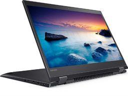 Laptop Lenovo Lenovo FLEX-15IWL 2w1 (81SR000BUS)