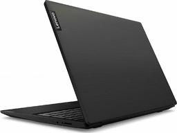 Laptop Lenovo IdeaPad S145-15IIL (81W800CQPBPNT) 240GB SSD Win10