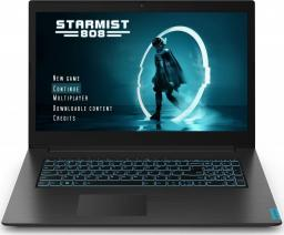 Laptop Lenovo Ideapad L340-17IRH Gaming (81LL00EHPB)
