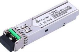 Moduł SFP ExtraLink EXTRALINK SFP 1.25G 1550NM 80KM SM DOM LC DX