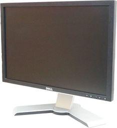 Monitor Dell Monitor Graficzny Dell UltraSharp 2208Wfpt 1680x1050 TN Czarny Klasa A uniwersalny