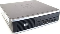 Komputer HP HP Compaq 8000 Elite USDT E8400 2x3.0GHz 4GB 120GB SSD BN Windows 10 Home PL uniwersalny