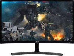 Monitor Acer Monitor Dla Gracza ACER ED242QRABIDPX 23.6'' LED VA 1920x1080 144Hz FreeSync Curved uniwersalny