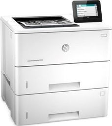 HP HP LaserJet Enterprise M506 Drukarka Laserowa Duplex Sieć Przebieg od 10 do 30 tysięcy stron +podajnik uniwersalny