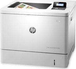 HP HP Color LaserJet Enterprise M553dn Drukarka Laserowa Duplex Toner Sieć Przebieg od 10 do 30 tysięcy uniwersalny