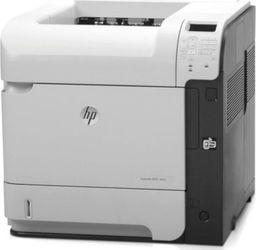 HP Drukarka Laserowa HP LaserJet 600 M602dn Duplex Sieć Przebieg od 100 do 200 tysięcy stron uniwersalny