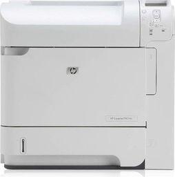 HP HP LaserJet P4014n Drukarka Laserowa Toner Sieć przebieg powyżej 200 tysięcy stron uniwersalny