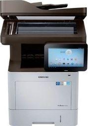 Samsung Samsung ProXpress M4583FX Drukarka Wielofunkcyjna Laser Mono Dotyk 27 tysięcy wydrukowanych stron uniwersalny