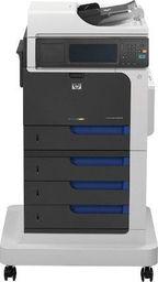 HP HP Color LaserJet CM4540 Urządzenie Wielofunkcyjne Przebieg 650 tysięcy stron uniwersalny