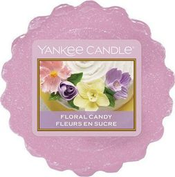 Yankee Candle wosk zapachowy Floral Candy, 22 g (26768242)