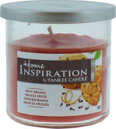 Yankee Candle świeca zapachowa Spicy Orange, 198 g (28384615)