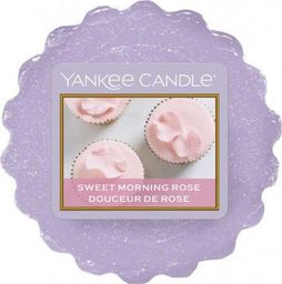 Yankee Candle wosk zapachowy Sweet Morning Rose, 22 g (27098777)