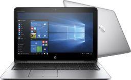 Laptop HP EliteBook 850 G3 i5 8GB 120SSD FHD TOUCH Win10