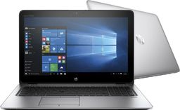Laptop HP EliteBook 850 G3 i5 16GB 256SSD FHD TOUCH Win10